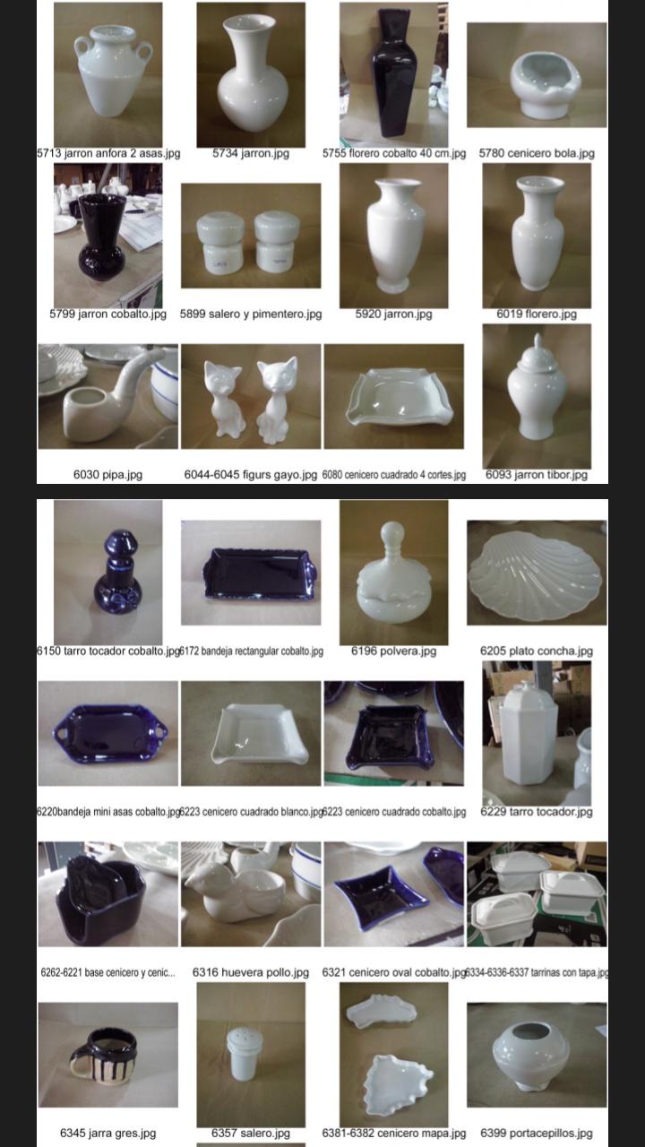 Venta al por mayor de lote de productos de limpieza