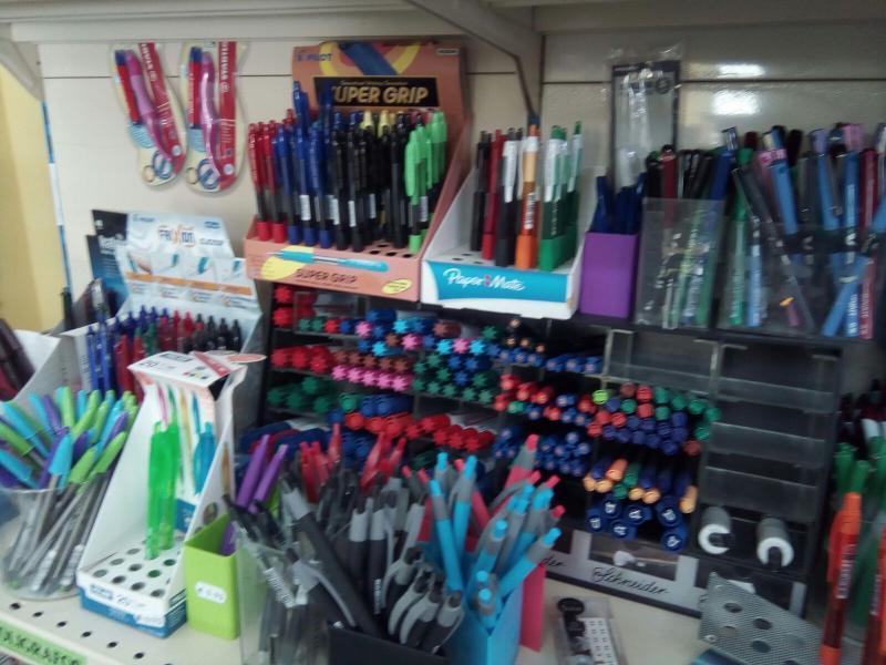 Liquidación stock tienda de decoración