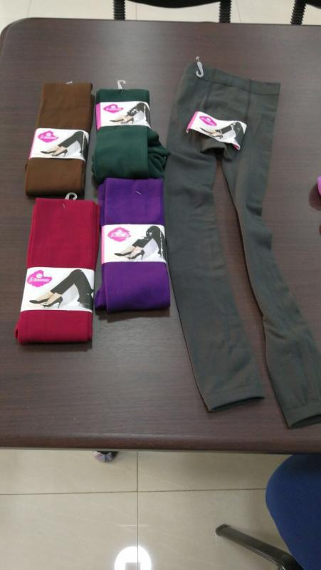 Liquidaciones de stocks de LEGGINS  al por mayor