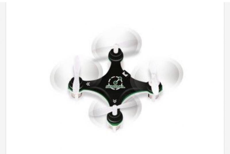 LIQUIDACION STOCK DRONES MINI